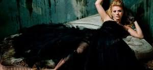сонник черное платье