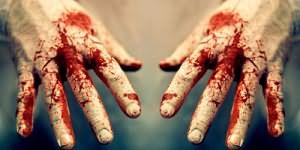 к чему снится чужая кровь на руках