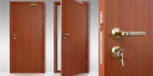 сонник дверь
