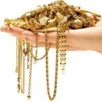 к чему снится найти золотые украшения