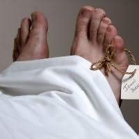к чему снится оживший мертвец