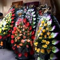 к чему снится похоронный венок