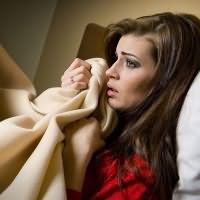 К чему снится расставание с мужем