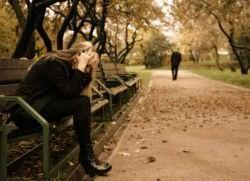 к чему снится расставание с парнем