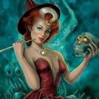 к чему снится ведьма злая