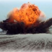 К чему снится ядерный взрыв
