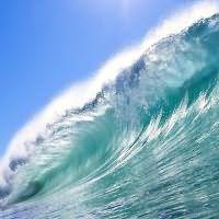 к чему снятся волны