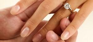 сонник кольцо на пальце