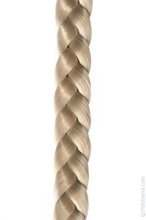 Сонник Коса в волосах