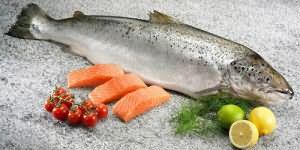 покупать красную рыбу