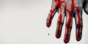 сонник кровь