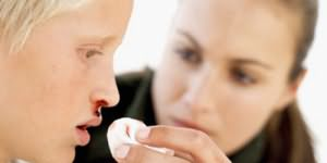 к чему снится кровь из носа