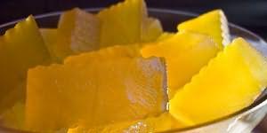 к чему снятся лимонные цукаты