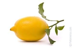 Сонник Лимон