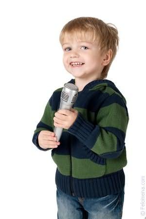 маленький Мальчик по соннику