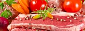 К чему снится мясо