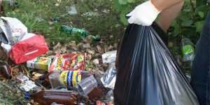 мусор во сне