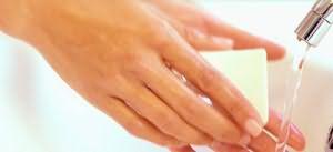 к чему снится мыть руки