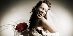 сонник невеста
