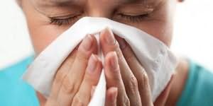 сморкаться в носовой платок