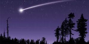 к чему снится падающая звезда