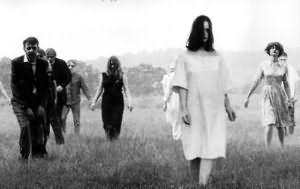 к чему снятся зомби мертвецы