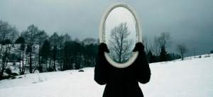 покойник в зеркале