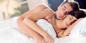 к чему снится постель