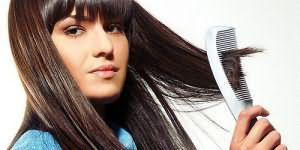 сонник расчесывать волосы