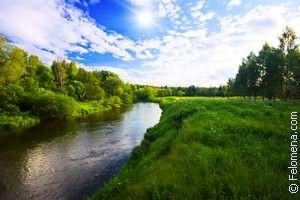 Сонник Река