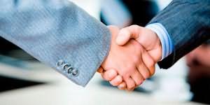 к чему снится рукопожатие