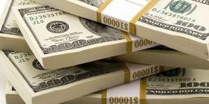 считать много денег