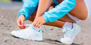 шнурки на кроссовках во сне