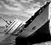 К чему снится тонущий корабль во сне