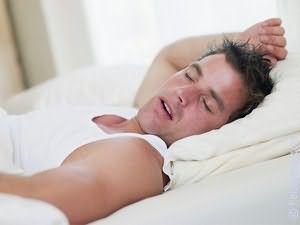 Сонник Спящего