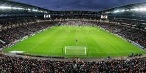 большой стадион