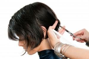 Стрижка волосы во сне
