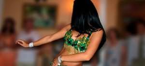 танцевать восточный танец во сне
