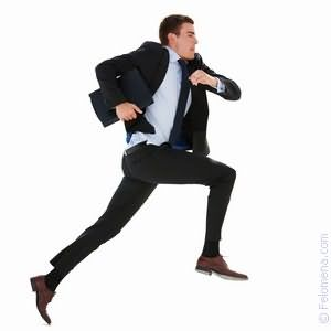 Убегать от мужчины по соннику