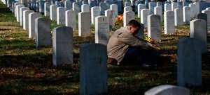 говорить с умершим человеком