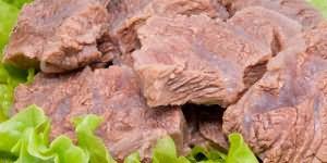 к чему снится вареное мясо