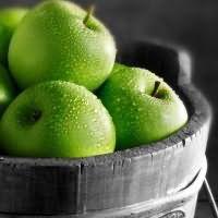 видеть во сне яблоки зеленые