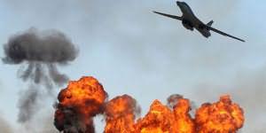 бомбардировщик или истребитель