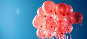 сонник воздушные шарики