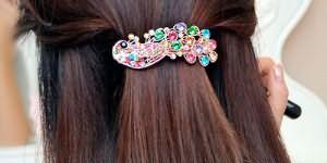 сонник заколка для волос