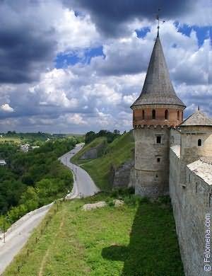 Сонник Замок (строение)