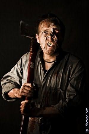 Зомби убить по соннику