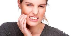болят зубы